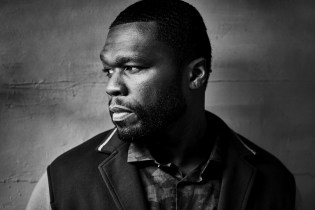 Read 50 Cent's Letter to His Younger Self