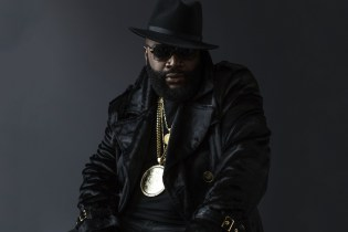 Rick Ross featuring Nas - One Of Us