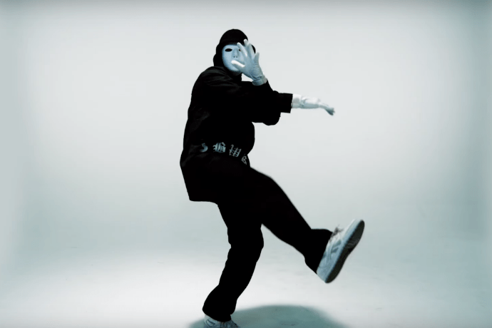 "Riff Raff Shares ""Brick Off the Balcony"" Music Video"