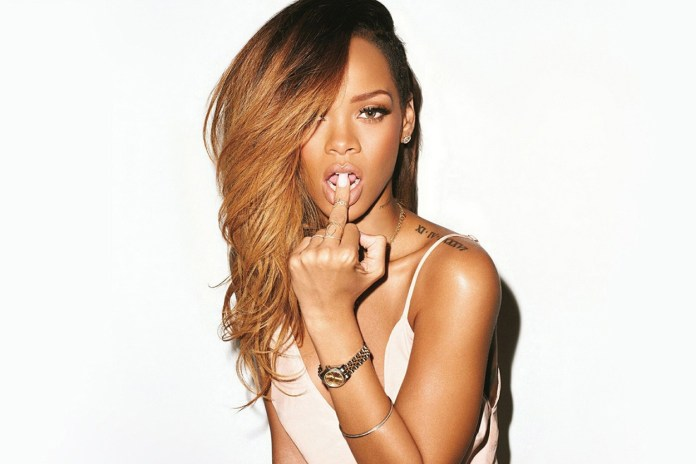 Rihanna Reveals 'ANTI' Tour, Featuring The Weeknd, Travi$ Scott & Big Sean