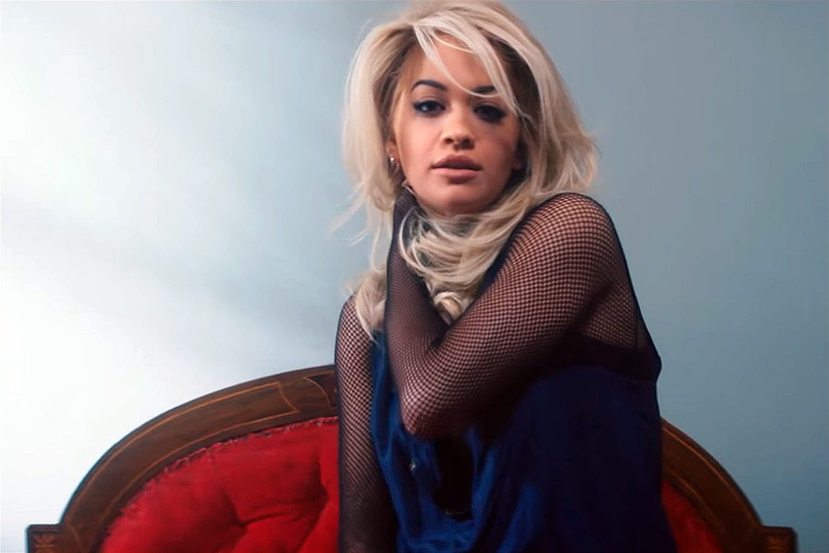 Rita Ora & Sigma - Coming Home