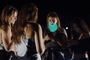 """Watch Rome Fortune and Kaytranada's New Video for """"Dance"""""""