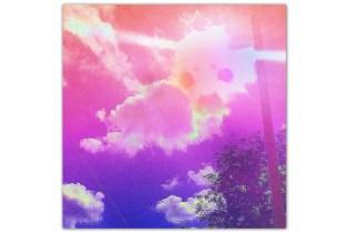 Rustie - EVENIFUDONTBELIEVE (Album Stream)