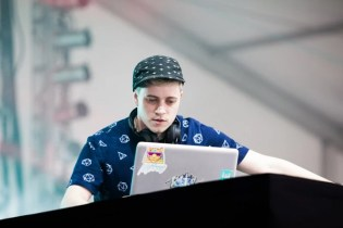 "Rustie Shares ""First Mythz,"" Introduces New Album"