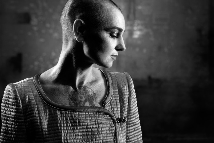 Sinéad O'Connor Posts Possible Suicide Note on Facebook