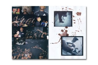 Skepta & Boy Better Know Release US Tour Zine