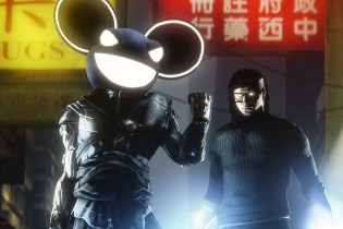 Skrillex and Deadmau5 Get Into Heated Twitter Argument
