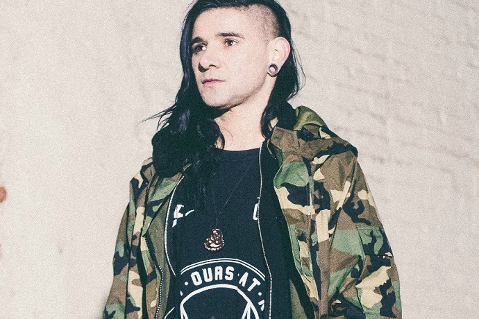 "Skrillex's Insane Remix of GTA's ""Red Lips"" Is Coming Soon"