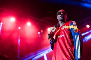 Snoop Dogg's New Project Is All About Long Beach