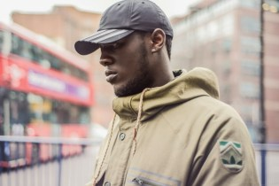Stormzy Has His own Beats 1 Radio Show