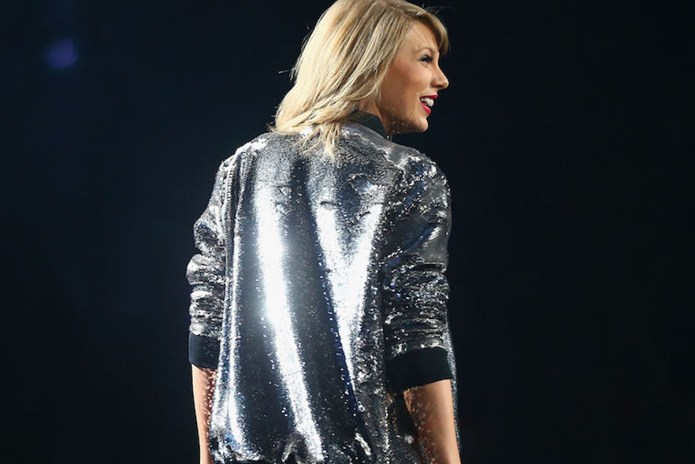 "Taylor Swift Sued For $42 Million Over ""Shake It Off"""