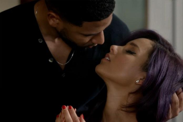 "'Empire's' Jamal Lyon Has a ""Powerful"" Moment With Alicia Keys"