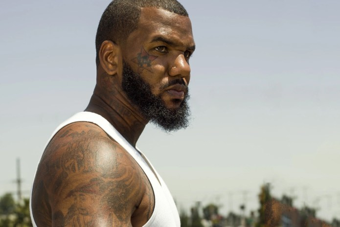 "The Game Rejects Billboard's ""Greatest Rapper"" List & Makes His Own"