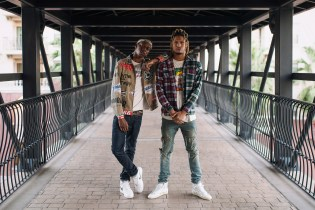 The Underachievers Soundtrack Their Lives to John Mayer