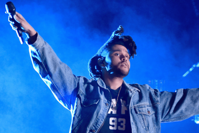 The Weeknd and Ed Sheeran to Perform Together Live in Toronto