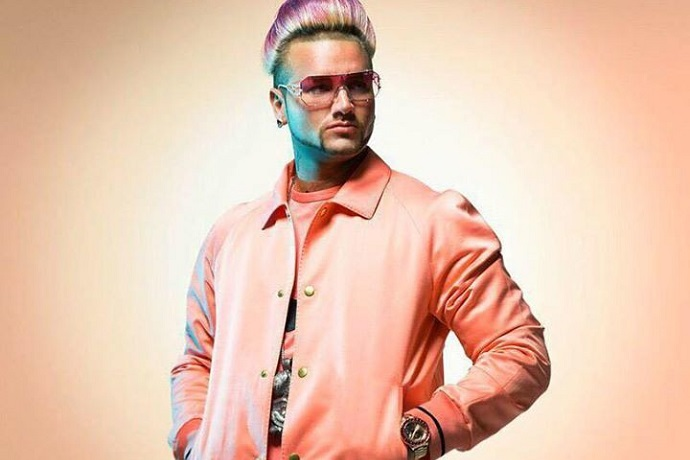 There's a RiFF RAFF Poetry Book Coming