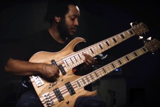 Thundercat Shares His Love for Music
