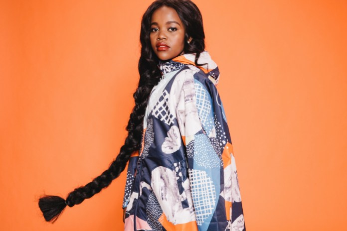 Tkay Maidza - Ghost (Produced by Baauer, What So Not & George Maple)