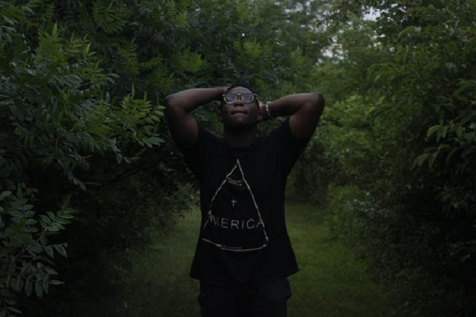 Tunji Ige - On My Grind