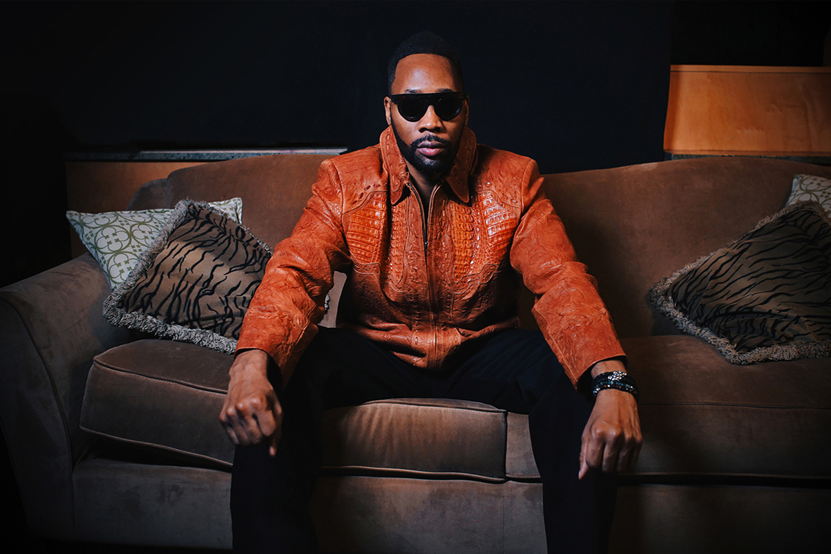 Two People Stabbed in RZA's Home
