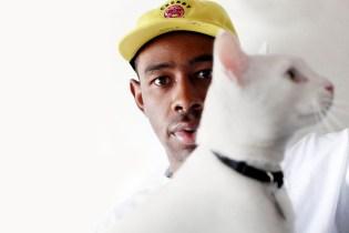 "Tyler, the Creator Calls Kanye West & Pharrell ""F*cking Gods"""