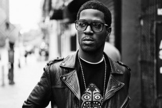 View the Tracklist for Kid Cudi's 'Speedin Bullet 2 Heaven'