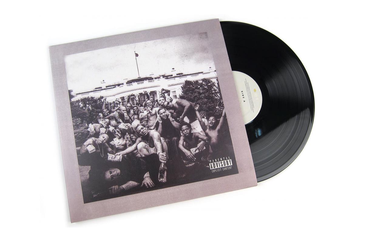 Vinyl Sales Will Break Record Again This Year