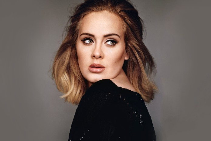 Watch Adele Perform Two New Songs