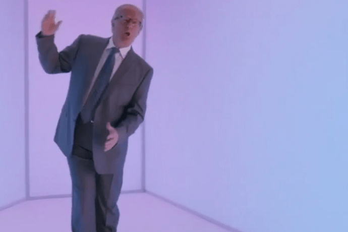 """Watch Donald Trump Dance to Drake's """"Hotline Bling"""""""