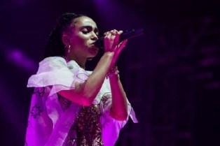 Watch FKA twigs' Entire MOBO Awards Performance