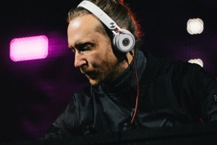 "Watch the Teaser for David Guetta's Sia & Fetty Wap-Featured ""Bang My Head"""