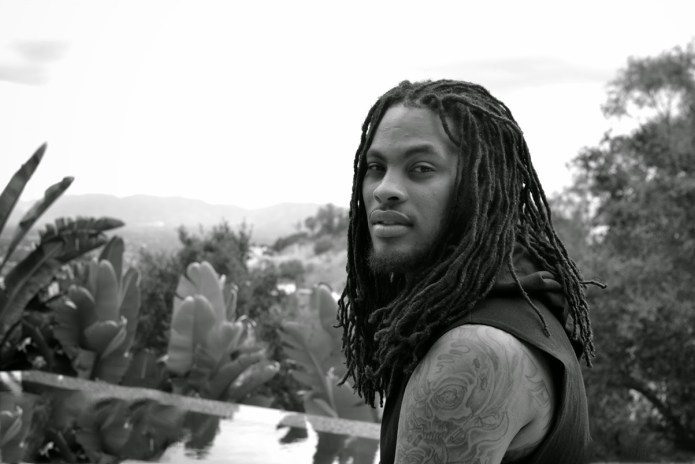 Watch Waka Flocka Flame Be a Weatherman