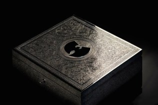 Wu-Tang Clan's Secret 'Once Upon a Time in Shaolin' Album Sold for Record-Breaking Price