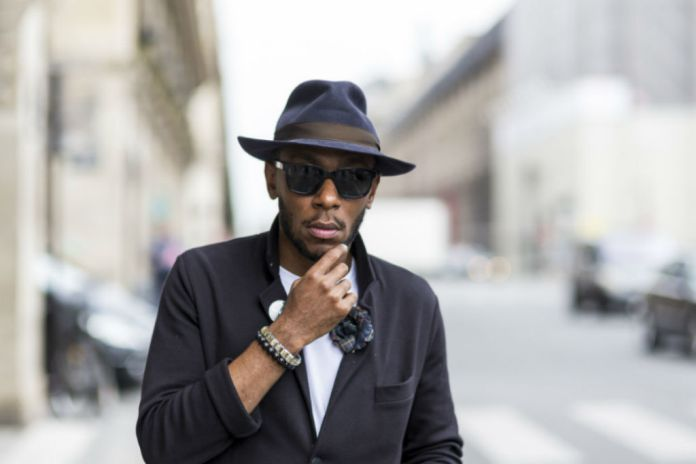 """Yasiin Bey Shares New Song """"No Colonial Fiction"""""""