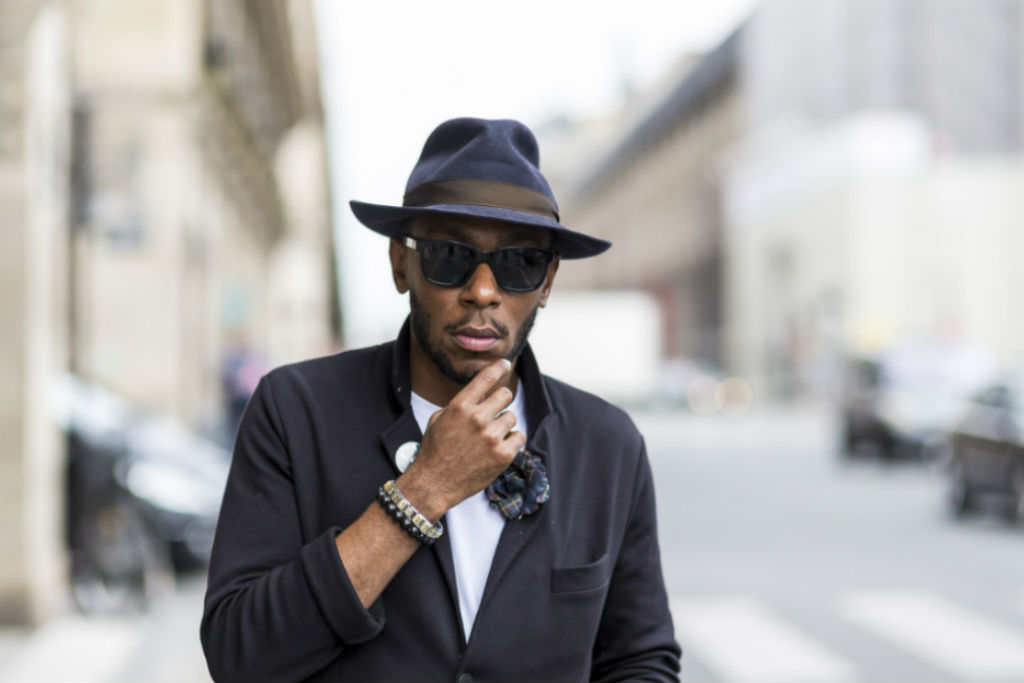 "Yasiin Bey Shares New Song ""No Colonial Fiction"""