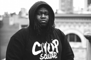 Stream Young Chop's 'Finally Rich Too' Album