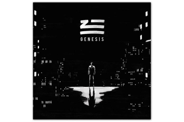 ZHU - Genesis Series (EP Stream)