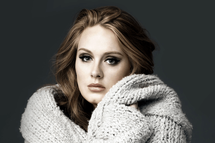 Adele's New Album Shatters Another Sales Record