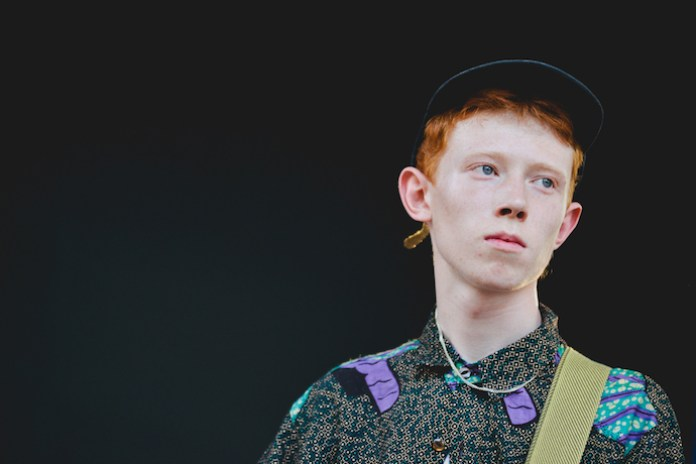 Archy Marshall aka King Krule Announces New Book and Album
