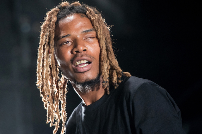 Fetty Wap Releases His Own Emoji Pack