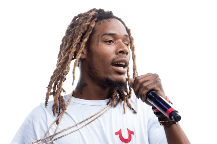 Fetty Wap Drops a Christmas Song