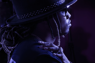 Future Announces 'Purple Reign Tour' With Ty Dolla $ign