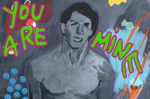 """James Franco's Band Daddy Shares New Song featuring The Smiths' Andy Rourke, """"You Are Mine"""""""