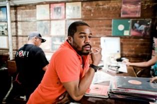 Just Blaze Shared a Few Unreleased Jay Z Records Last Night on Twitter