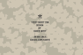 "Kanye West's Yeezy Boost 350 ""Oxford Tan"" Has Officially Been Announced"