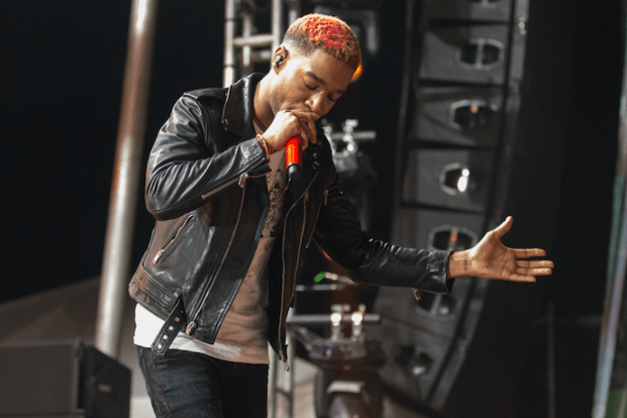 "Kid Cudi Clarifies New Album is ""Alternative"" Not Hip-Hop"