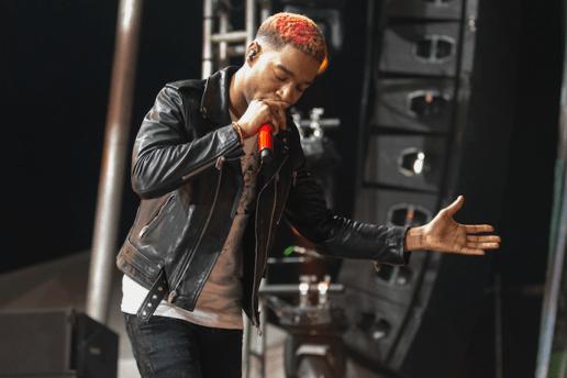 "Kid Cudi Clarifies New Album is ""Alternative"" Not Hip-Hop"
