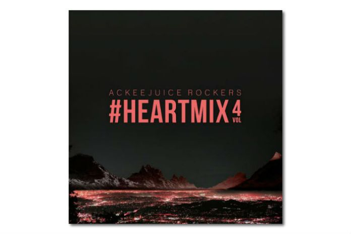 Listen to Ackeejuice Rockers' '#HEARTMIX' Vol.4 featuring Anderson .Paak, Kelela, Kygo, Daft Punk and more