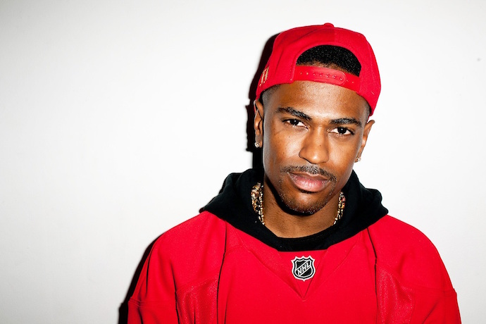 """Listen to Big Sean and Pharrell's New Single """"What a Year"""""""