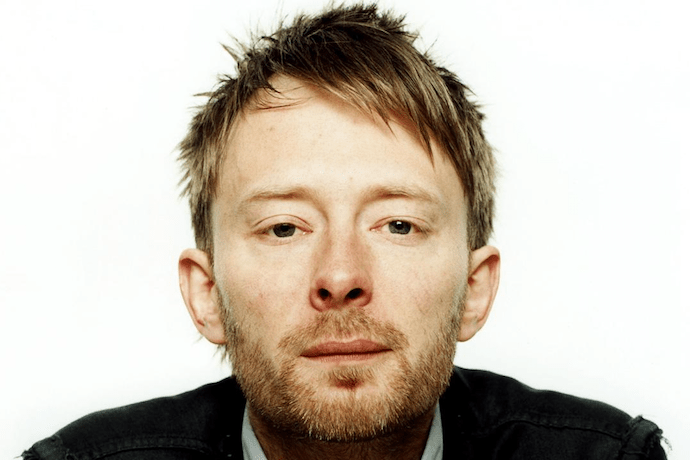 Thom Yorke Shares Radiohead's Unused Theme Song for 'Bond' Movie